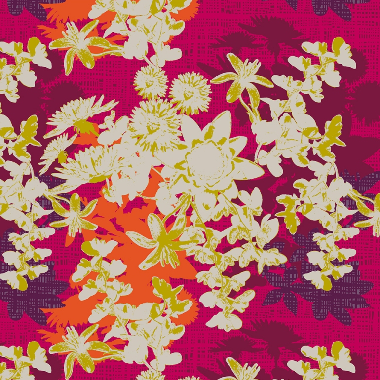 GLYCINE-Hibiscus